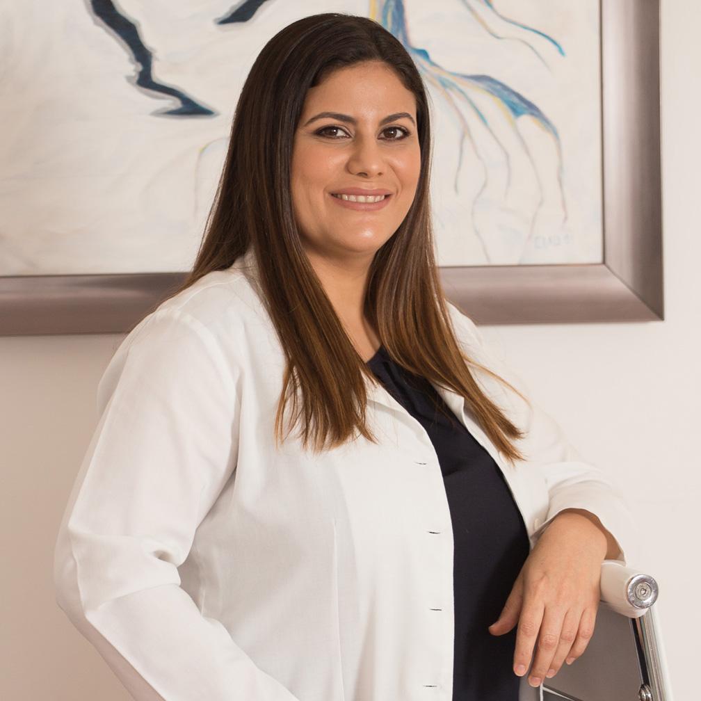 Dr. Alejandra Rodriguez Martín